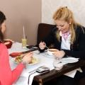 Lunch cu Cristina Savuica - Foto 22 din 26