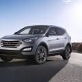 Hyundai Santa Fe - Foto 1 din 6