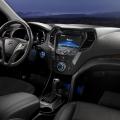 Hyundai Santa Fe - Foto 4 din 6