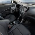 Hyundai Santa Fe - Foto 5 din 6