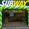 Cum arata primul restaurant Subway din Romania - Foto 3 din 4