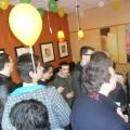 Inaugurarea primului restaurant Subway in Romania - Foto 1 din 7