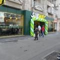 Inaugurarea primului restaurant Subway in Romania - Foto 5 din 7