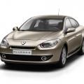Renault Fluence - Foto 2 din 9