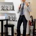 Lansarea cartii Steve Jobs - Foto 4 din 30