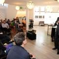 Lansarea cartii Steve Jobs - Foto 14 din 30