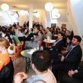 Lansarea cartii Steve Jobs - Foto 17 din 30