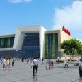 Cum va arata complexul Coresi din Brasov - Foto 2 din 8
