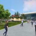 Cum va arata complexul Coresi din Brasov - Foto 6 din 8