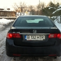 Honda Accord facelift - Foto 7 din 18