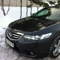 Honda Accord facelift - Foto 3 din 18