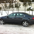 Honda Accord facelift - Foto 10 din 18