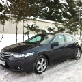 Honda Accord facelift - Foto 4 din 18