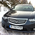 Honda Accord facelift - Foto 6 din 18