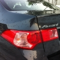 Honda Accord facelift - Foto 12 din 18