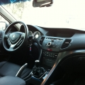 Honda Accord facelift - Foto 17 din 18