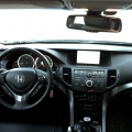 Honda Accord facelift - Foto 16 din 18