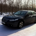 Honda Accord facelift - Foto 11 din 18
