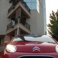 Citroen C1 facelift - Foto 6 din 25