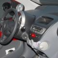 Citroen C1 facelift - Foto 24 din 25