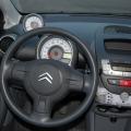 Citroen C1 facelift - Foto 21 din 25