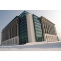 Deschiderea Bibliotecii Nationale a Romaniei - Foto 8 din 48