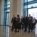 Deschiderea Bibliotecii Nationale a Romaniei - Foto 11 din 48