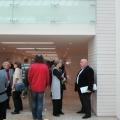 Deschiderea Bibliotecii Nationale a Romaniei - Foto 15 din 48