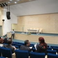 Deschiderea Bibliotecii Nationale a Romaniei - Foto 20 din 48