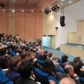 Deschiderea Bibliotecii Nationale a Romaniei - Foto 21 din 48