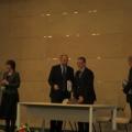 Deschiderea Bibliotecii Nationale a Romaniei - Foto 35 din 48