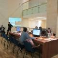 Deschiderea Bibliotecii Nationale a Romaniei - Foto 36 din 48