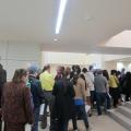Deschiderea Bibliotecii Nationale a Romaniei - Foto 37 din 48