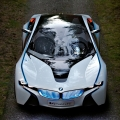 Concept BMW Vision EfficientDynamics - Foto 1 din 21