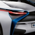 Concept BMW Vision EfficientDynamics - Foto 13 din 21