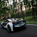 Concept BMW Vision EfficientDynamics - Foto 6 din 21