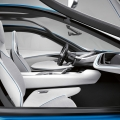 Concept BMW Vision EfficientDynamics - Foto 17 din 21