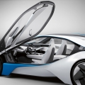 Concept BMW Vision EfficientDynamics - Foto 15 din 21