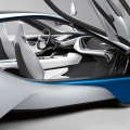 Concept BMW Vision EfficientDynamics - Foto 18 din 21