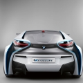 Concept BMW Vision EfficientDynamics - Foto 12 din 21