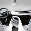 Concept BMW Vision EfficientDynamics - Foto 19 din 21