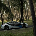 Concept BMW Vision EfficientDynamics - Foto 7 din 21