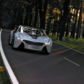 Concept BMW Vision EfficientDynamics - Foto 4 din 21