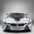 Concept BMW Vision EfficientDynamics - Foto 5 din 21