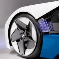 Concept BMW Vision EfficientDynamics - Foto 21 din 21