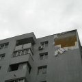 Bloc reabilitat termic - Foto 2 din 3