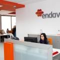 Birou de companie Endava - Foto 5 din 23