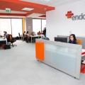 Birou de companie Endava - Foto 6 din 23