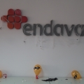 Birou de companie Endava - Foto 3 din 23