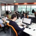 Birou de companie Endava - Foto 9 din 23